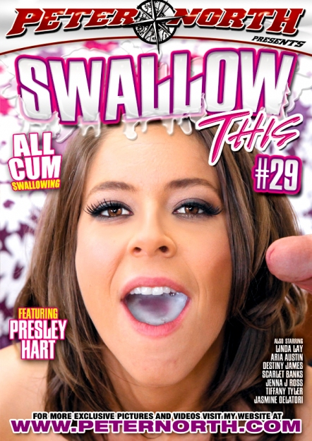 Swallow This #29 DVD