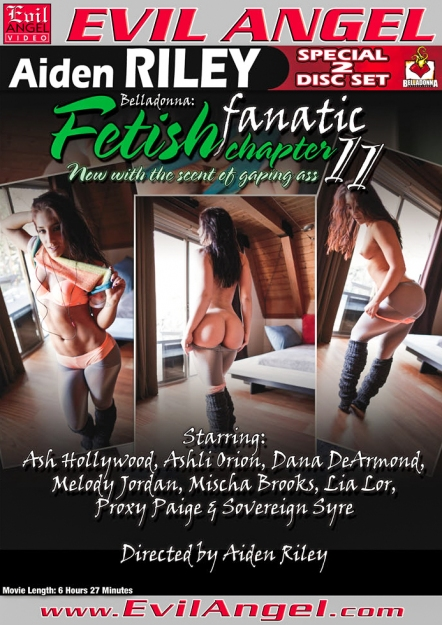 Fetish Fanatic #11