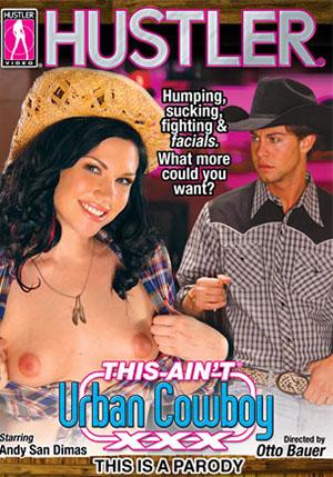 This Ain't Urban Cowboy XXX DVD