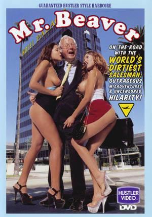 Mr. Beaver #1 DVD