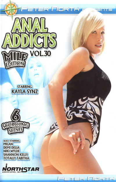 Anal Addicts #30