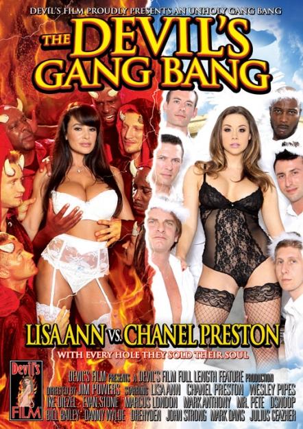 The Devils GangBang