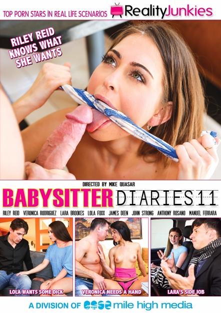 Babysitter Diaries #11