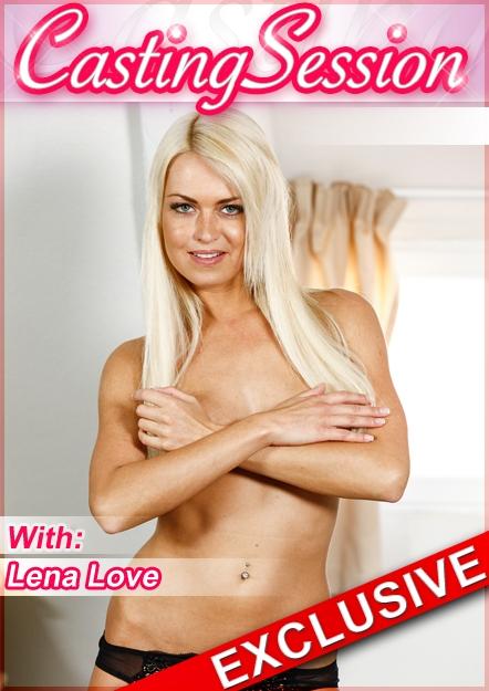 Casting #69 Lena Love DVD