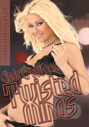 Twisted Minds DVD