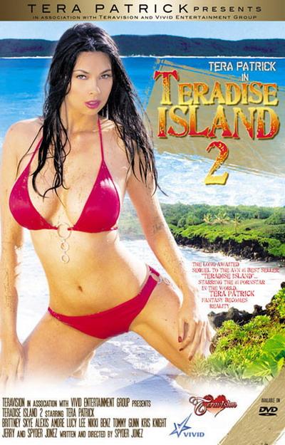 Teradise Island #02 DVD