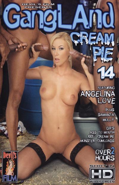 Gangland Cream Pie #14
