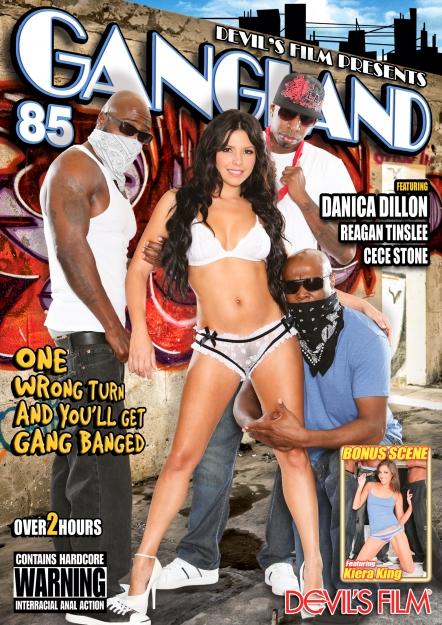 Gangland #85 DVD