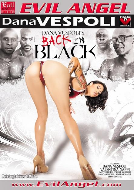 Back In Black DVD
