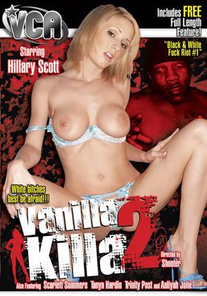 Vanilla Killa #2 DVD