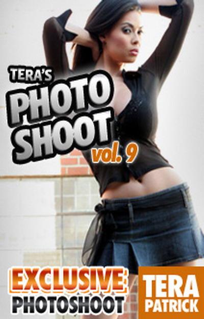 Photoshoot Cloth Window DVD