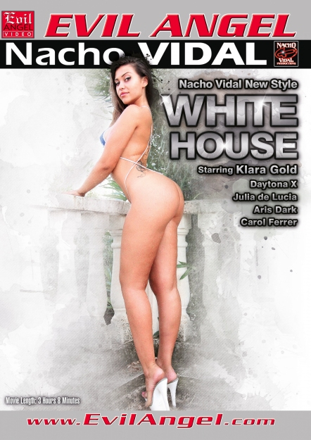 White House DVD