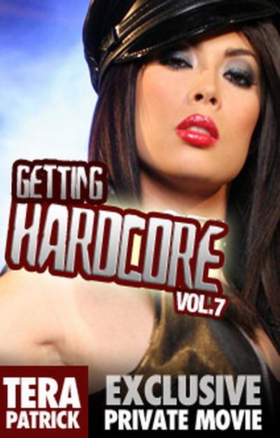Black Latex Outfit Striptease Then Blowjob DVD