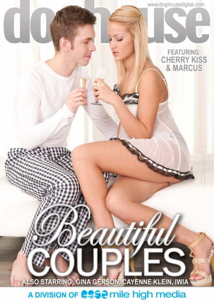 Beautiful Couples DVD
