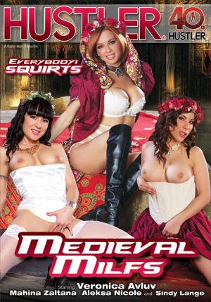 Medieval MILFs