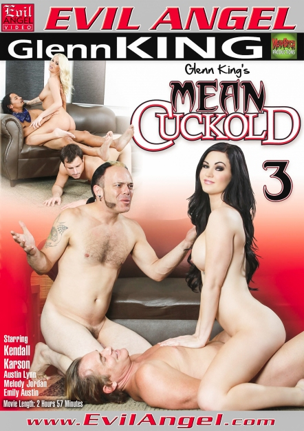 Mean Cuckold #03 DVD