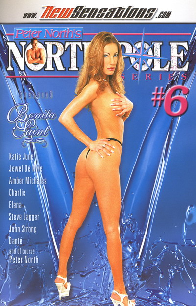 North Pole #06 DVD
