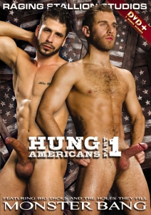 Hung Americans - Part 1