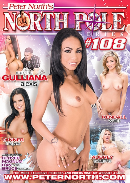 North Pole #108 DVD