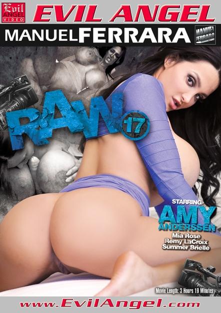 Raw #17 DVD