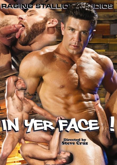 MEMBER BONUS - In Yer Face!