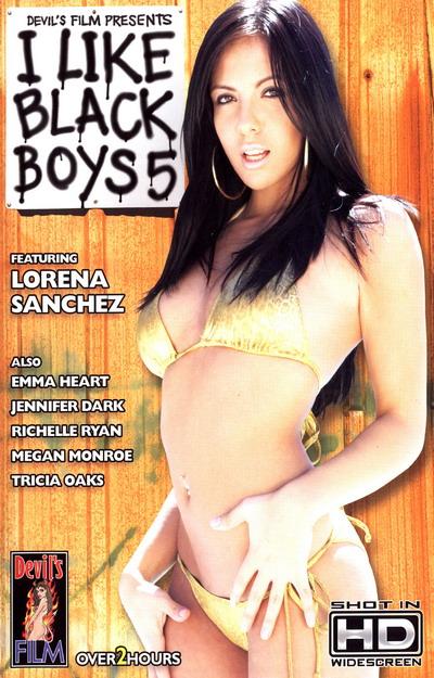 I Like Black Boys #05