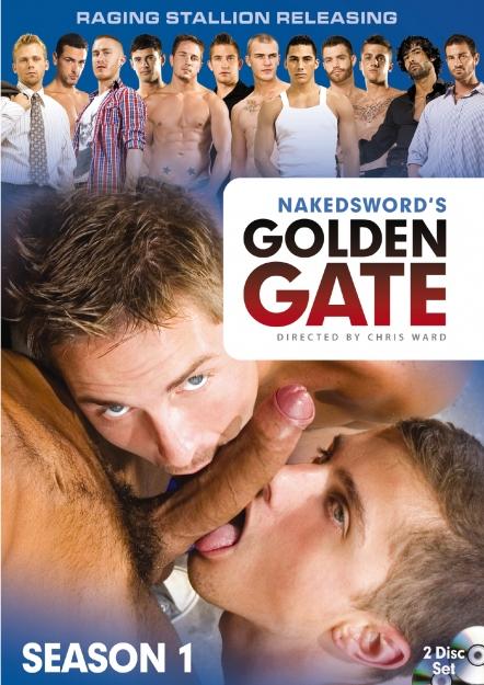 MEMBER BONUS - Golden Gate Season 01