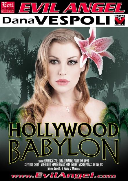 Hollywood Babylon DVD