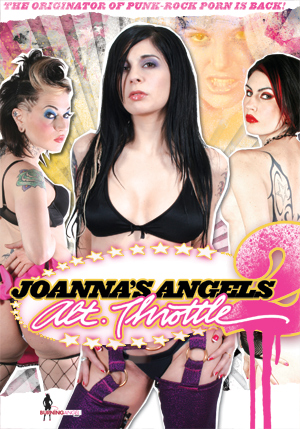 Joanna's Angels #2 DVD