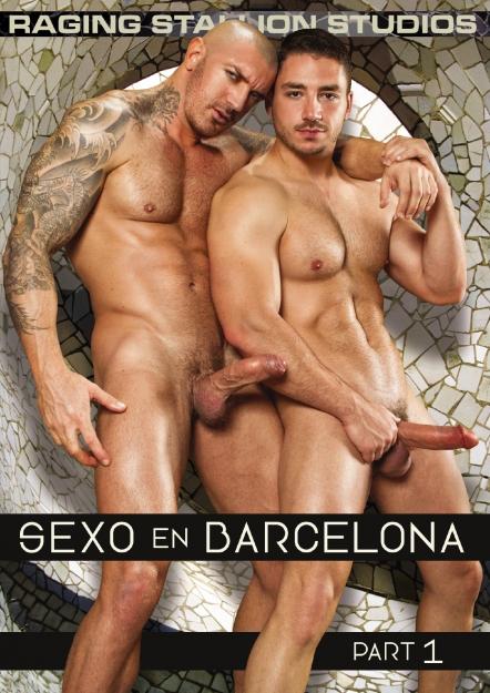 Sexo En Barcelona - Part 1