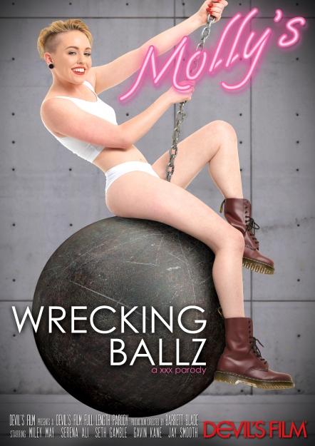 Molly's - Wrecking Ballz DVD