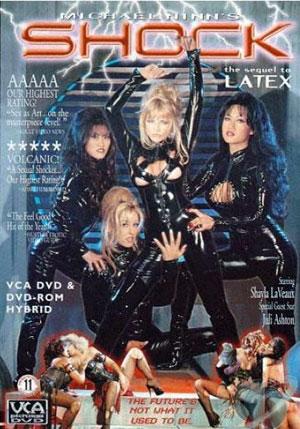 Shock DVD