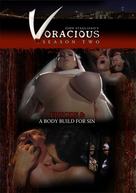Voracious - Season 02 Episode 08 DVD
