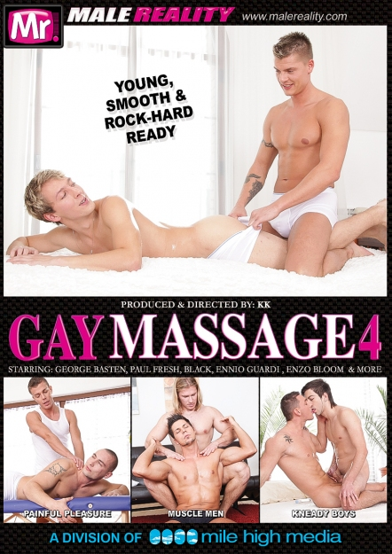 Gay Massage #04