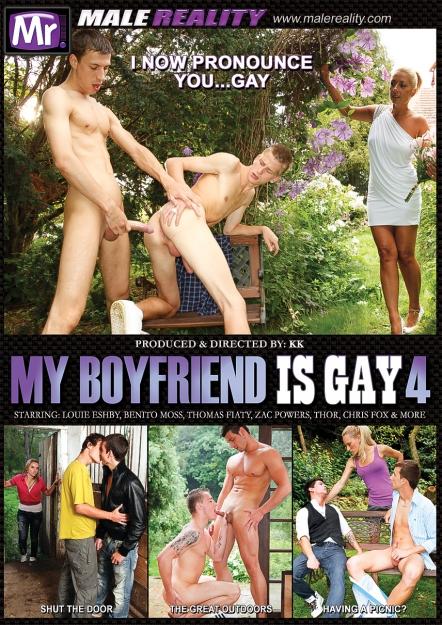 My Boyfriend Is Gay #04
