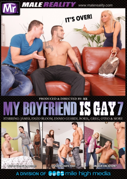 My Boyfriend Is Gay #07