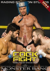 Cock Fight!