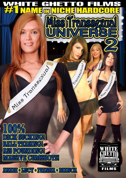 Miss Transsexual Universe #02