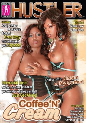 Coffee 'N' Cream DVD