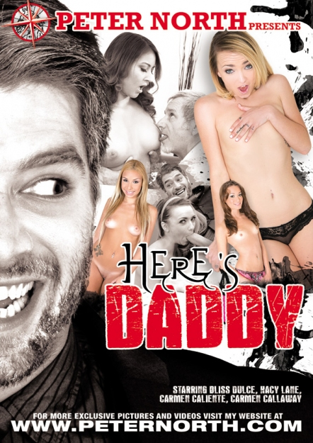 Here's Daddy DVD
