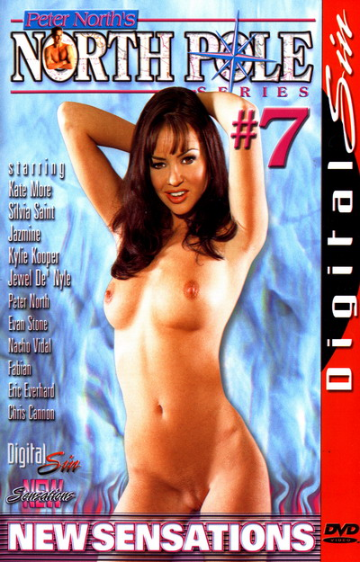 North Pole #07 DVD