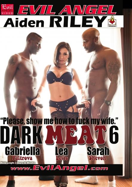 Dark Meat #06 DVD