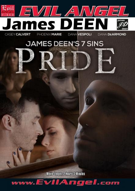 James Deen's 7 Sins - PRIDE
