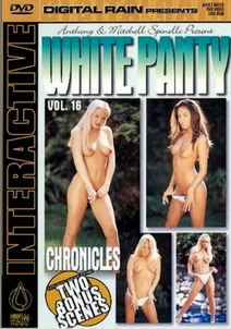 White Panties #16 DVD
