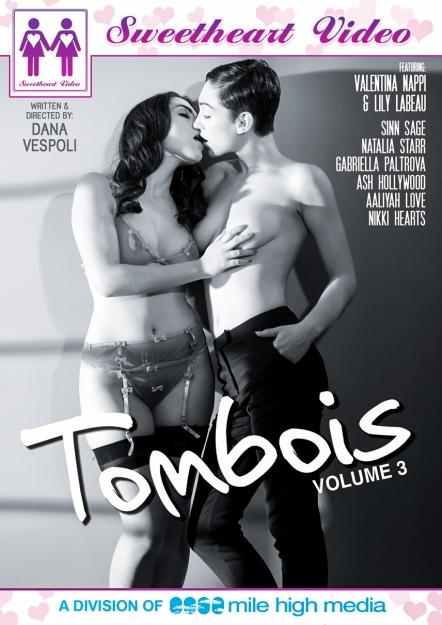Tombois #03 DVD