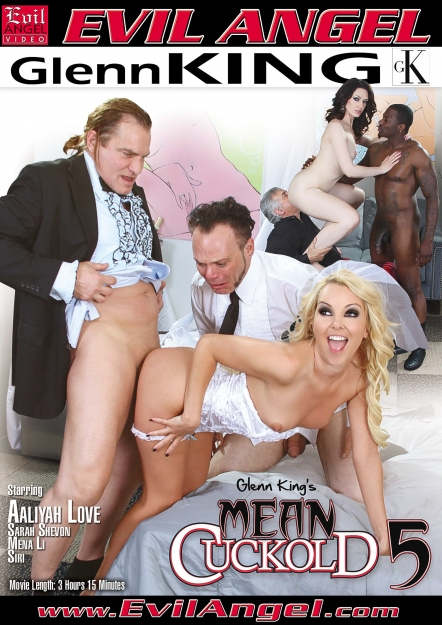 Mean Cuckold #05 DVD