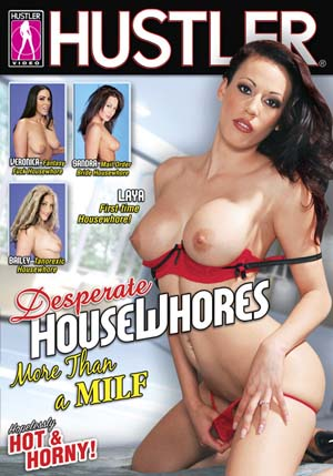 Desperate Housewhores: More Than a MILF DVD