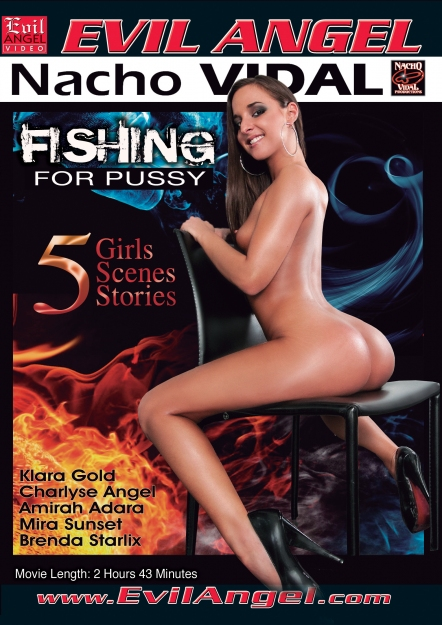 Fishing For Pussy DVD