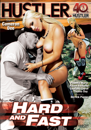 Hard and Fast DVD