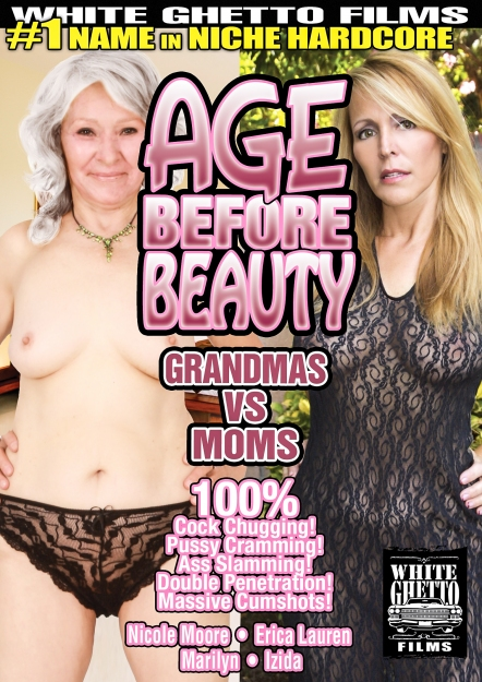 Age Before Beauty - Grandmas Vs Moms